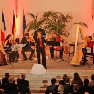 Classica Francese im Zeughaus Neuss 2013