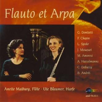 Flauto et Arpa