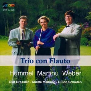 trio con flauto