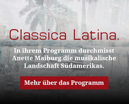 Classica-Latina-Button-Titel