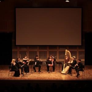 Klassische Musik & Streetart: Maiburg & Friends im Schumann-Saal